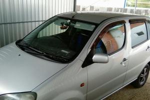 Автомобиль Daihatsu YRV, отличное состояние, 2003 года выпуска, цена 240 000 руб., Краснодарский край