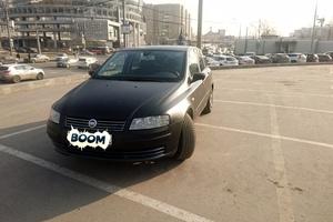 Автомобиль Fiat Stilo, отличное состояние, 2002 года выпуска, цена 370 000 руб., Москва