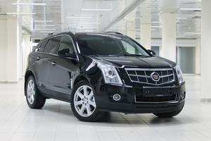 Авто Cadillac SRX, 2011 года выпуска, цена 899 999 руб., Москва