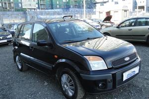 Авто Ford Fusion, 2007 года выпуска, цена 239 700 руб., Санкт-Петербург