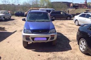 Автомобиль Daihatsu Terios, отличное состояние, 1999 года выпуска, цена 239 000 руб., Калининград