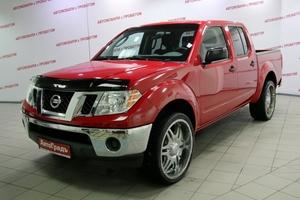 Авто Nissan Frontier, 2010 года выпуска, цена 1 019 000 руб., Москва