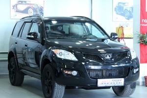 Авто Great Wall H5, 2013 года выпуска, цена 544 000 руб., Москва