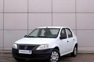 Авто Renault Logan, 2010 года выпуска, цена 245 000 руб., Москва