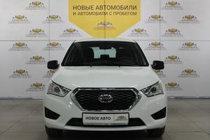 Авто Datsun mi-Do, 2016 года выпуска, цена 443 000 руб., Нижний Новгород