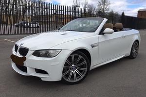 Автомобиль BMW M3, отличное состояние, 2009 года выпуска, цена 1 649 999 руб., Москва