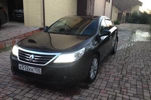 Автомобиль Renault Latitude, отличное состояние, 2010 года выпуска, цена 530 000 руб., Москва