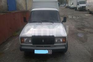 Автомобиль ИЖ 27175, отличное состояние, 2012 года выпуска, цена 210 000 руб., Таганрог