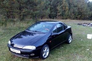 Автомобиль Opel Tigra, хорошее состояние, 1998 года выпуска, цена 155 000 руб., Ивановская область