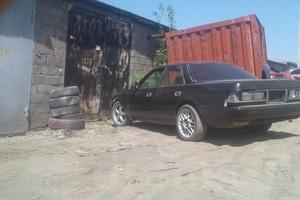 Автомобиль Toyota Mark II, хорошее состояние, 1991 года выпуска, цена 120 000 руб., Иркутск