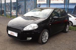 Авто Fiat Punto, 2006 года выпуска, цена 219 700 руб., Санкт-Петербург