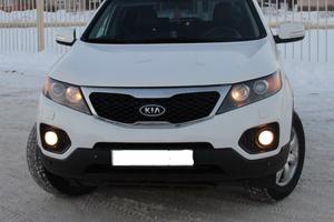 Автомобиль Kia Sorento, отличное состояние, 2010 года выпуска, цена 1 020 000 руб., Наро-Фоминск