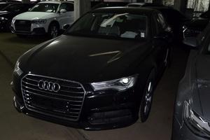 Новый автомобиль Audi A6, 2017 года выпуска, цена 2 862 105 руб., Москва