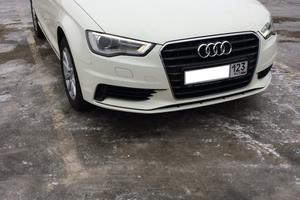 Автомобиль Audi A3, отличное состояние, 2014 года выпуска, цена 1 130 000 руб., Краснодар