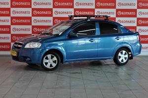 Авто ЗАЗ Vida, 2012 года выпуска, цена 185 000 руб., Борисоглебск