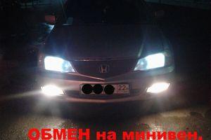 Автомобиль Honda Saber, хорошее состояние, 2001 года выпуска, цена 312 000 руб., Барнаул