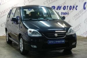 Авто Suzuki Liana, 2008 года выпуска, цена 339 000 руб., Москва