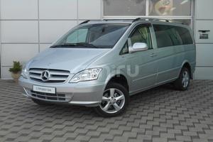 Авто Mercedes-Benz Vito, 2014 года выпуска, цена 2 650 000 руб., Краснодар