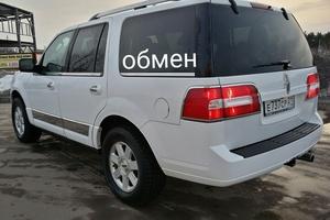 Автомобиль Lincoln Navigator, отличное состояние, 2008 года выпуска, цена 1 399 999 руб., Нижний Новгород