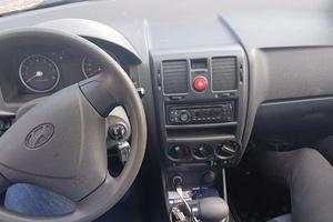 Подержанный автомобиль Hyundai Getz, хорошее состояние, 2009 года выпуска, цена 360 000 руб., Альметьевск
