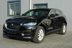 Авто Jaguar F-Pace, 2017 года выпуска, цена 3 521 120 руб., Челябинск
