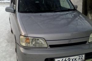 Автомобиль Nissan Cube, отличное состояние, 1999 года выпуска, цена 130 000 руб., Бийск