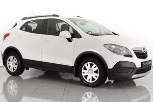 Авто Opel Mokka, 2014 года выпуска, цена 779 000 руб., Ростовская область