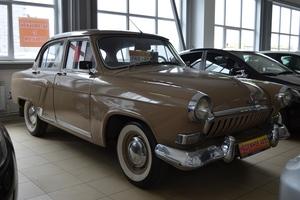 Авто ГАЗ 21 Волга, 1960 года выпуска, цена 325 000 руб., Екатеринбург