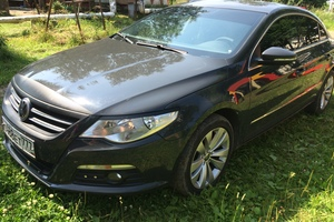 Подержанный автомобиль Volkswagen Passat CC, отличное состояние, 2011 года выпуска, цена 720 000 руб., Дубна