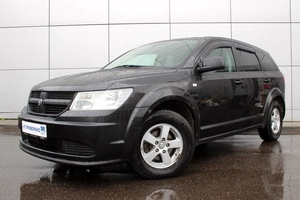 Авто Dodge Journey, 2008 года выпуска, цена 579 000 руб., Москва