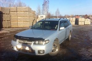 Автомобиль Nissan Avenir, хорошее состояние, 2002 года выпуска, цена 255 000 руб., Красноярск