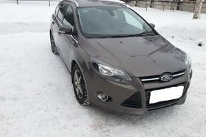 Автомобиль Ford Focus, хорошее состояние, 2012 года выпуска, цена 600 000 руб., Руза
