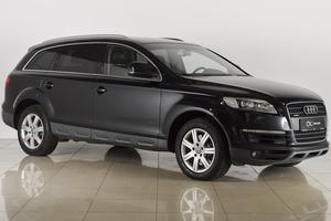 Подержанный автомобиль Audi Q7, отличное состояние, 2008 года выпуска, цена 1 099 000 руб., Ростовская область