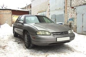 Автомобиль Chevrolet Lumina, среднее состояние, 1996 года выпуска, цена 50 000 руб., Самара