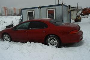 Автомобиль Chrysler Concorde, хорошее состояние, 2002 года выпуска, цена 200 000 руб., Видное