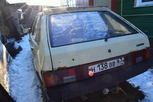 Автомобиль ВАЗ (Lada) 2109, среднее состояние, 1996 года выпуска, цена 21 000 руб., Гагарин