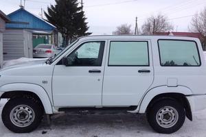 Автомобиль УАЗ Patriot, хорошее состояние, 2012 года выпуска, цена 470 000 руб., Челябинская область