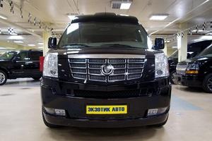 Подержанный автомобиль Chevrolet Express, отличное состояние, 2007 года выпуска, цена 1 800 000 руб., Москва