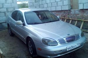 Автомобиль Daewoo Leganza, отличное состояние, 2001 года выпуска, цена 140 000 руб., Березники