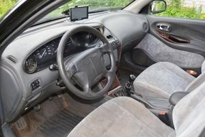 Автомобиль Daewoo Leganza, отличное состояние, 1999 года выпуска, цена 110 000 руб., Углич