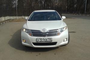 Подержанный автомобиль Toyota Venza, отличное состояние, 2009 года выпуска, цена 1 070 000 руб., Одинцово