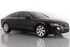 Подержанный автомобиль Audi A7, отличное состояние, 2011 года выпуска, цена 1 329 000 руб., Ростовская область