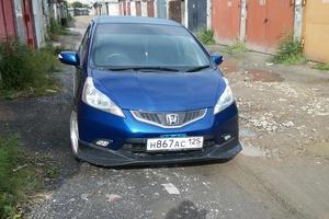 Автомобиль Honda Fit, хорошее состояние, 2009 года выпуска, цена 430 000 руб., Находка