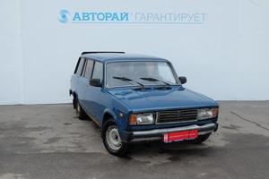 Авто ВАЗ (Lada) 2104, 2002 года выпуска, цена 35 000 руб., Ульяновск