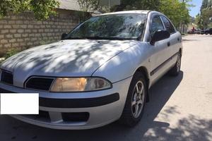 Автомобиль Mitsubishi Carisma, отличное состояние, 1999 года выпуска, цена 229 000 руб., Севастополь