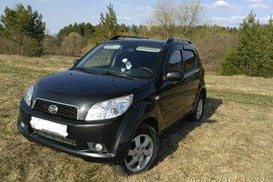 Автомобиль Daihatsu Terios, отличное состояние, 2008 года выпуска, цена 570 000 руб., Тверь