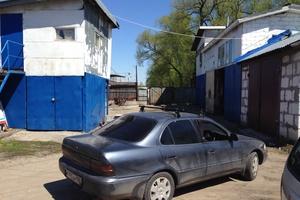 Автомобиль Toyota Sprinter, отличное состояние, 1991 года выпуска, цена 85 000 руб., Москва