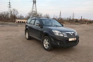 Автомобиль Great Wall H3, отличное состояние, 2013 года выпуска, цена 499 000 руб., Орехово-Зуево