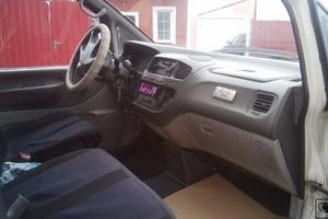 Автомобиль Mitsubishi Space Gear, хорошее состояние, 2000 года выпуска, цена 280 000 руб., Калининград