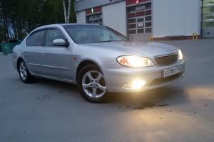 Автомобиль Nissan Cefiro, хорошее состояние, 1999 года выпуска, цена 220 000 руб., Новосибирск